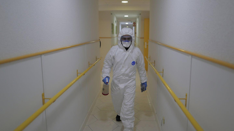 Coronavirus Spanien Tote