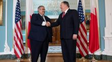 Bahrain to join US-led efforts to protect Gulf navigation