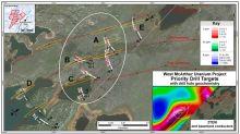 CanAlaska plans drilling at West McArthur