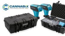 Cannabix Technologies Develops Version 3.0 of THC Breath Analyzer Device