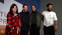 Turner Prize's Four Winners Blast Tory 'Hostile Environment' After Sharing Award