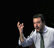 Italy's right-wing Salvini sees referendum as vote against Europe