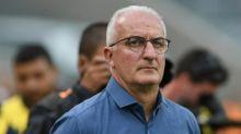 Vasco inicia negociação com Dorival Júnior; Técnico do sub-20 comanda o time contra o Flamengo