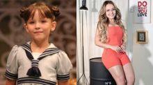 Larissa Manoela mudou muito em pouco tempo e os internautas estão chocados