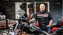 Harley-Davidson chief legal officer Paul Jones to leave company