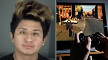 Gamer arrested after alleged rape of 15-year-old girl overheard on Playstation microphone