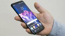 Ziffer 1 als Push-Nachricht: Was steckt hinter der seltsamen Mitteilung von Samsung?