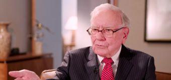 Warren Buffett on women and the economy