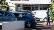 La Guardia Civil pide prolongar la detención del marido de la joven de Lanzarote