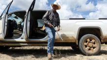 Some gun-toting Texans embrace Democrat's call for tougher firearm laws
