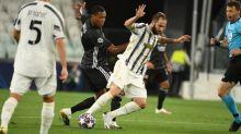 Foot - Transferts - Transferts: Gonzalo Higuain est arrivé aux États-Unis