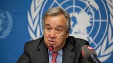 UN chief calls for more efforts to address global fragilities exposed by COVID-19