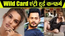 Naina Singh & Pavitra Ex Boyfriend to enter house as Wild Card