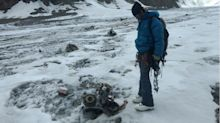 Himachal Pradesh: Mountaineers find dead soldier's body from 1968 plane-crash