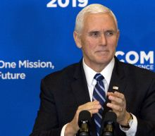 Mike Pence amends claim that 'ISIS has been defeated' following deadly attack on U.S. troops