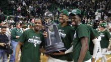 NBA mock draft: Where will Michigan State's Cassius Winston, Xavier Tillman go?