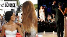 What 25 Celebrities Wore to Meet Beyoncé