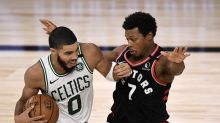10 things: Kyle Lowry wills Raptors into 2-2 series tie with Celtics