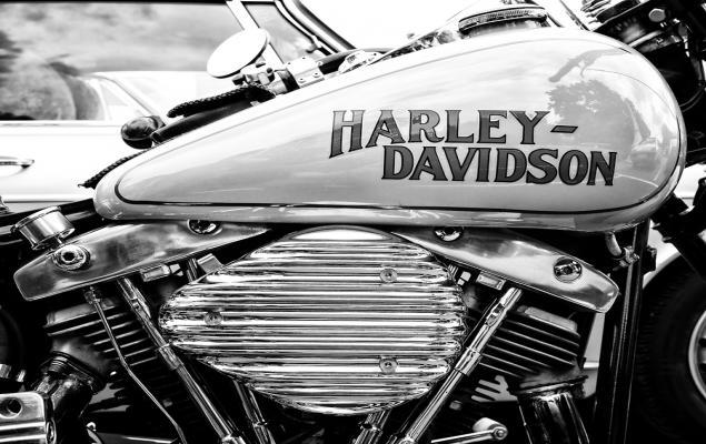 All You Need to Know About Harley-Davidson's 2020 Update