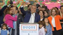 Colombia's Duque faces probe over 2018 campaign funding
