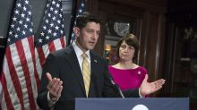 Paul Ryan: 'It is obvious there are some people out there who want to harm the president'