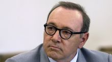 Kevin Spacey sued over alleged groping at island bar