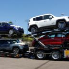 Automakers brace for U.S. government report on import tariffs