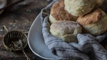 Heartbreakingly Good Homemade Biscuit Recipe
