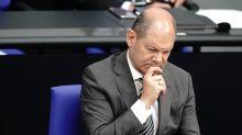 Scholz unter Druck: Opposition moniert Aufklärung