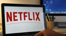 Streaming rivalry continues between Apple and Netflix