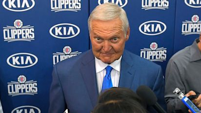 Jerry West: No one can beat the Warriors