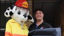 Domino's® Partners with the National Fire Protection Association to Deliver Fire Safety Messages