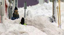 Newfoundland and Labrador braces for blizzard