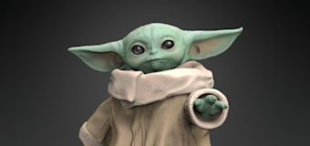 All the details of the new Baby Yoda merchandise
