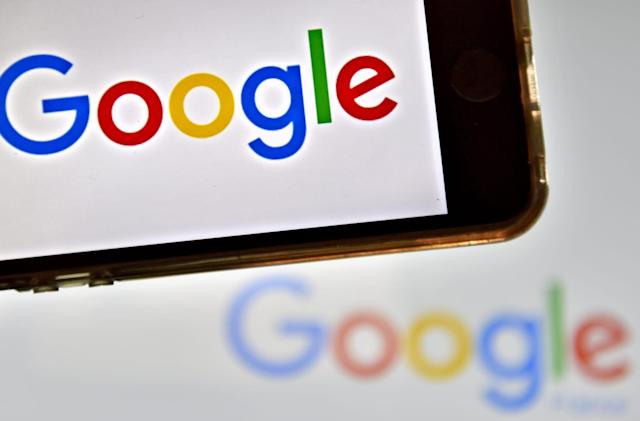 Google has targeted ads based on hate speech, too