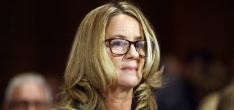 Ford makes first post-Kavanaugh statement