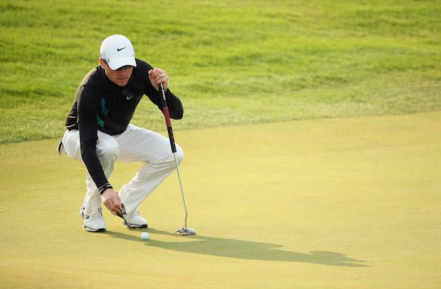 simon dyson could be expelled from the european tour for