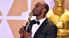 Mark Hamill recalls awarding Kobe Bryant with his Oscar as Hollywood mourns basketball icon