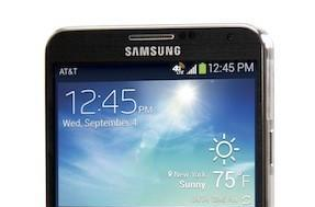 Samsung Galaxy Note 3 now available for pre-order on AT&T, expected to ship 'around' October 1st for $299.99