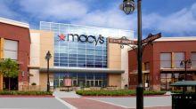 Macy's Posts a Solid Profit Despite Weak Sales; Kohl's Does the Reverse