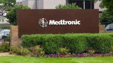 Will Medtronic (MDT) Q1 Earnings Show Overall Progress?