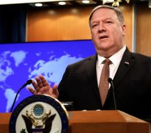 'Enormous Price to Pay': Pompeo Says He Warned Russian Foreign Minister against Bounties on U.S. Troops