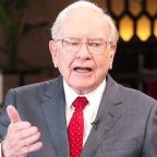 Buffett's Berkshire Hathaway just became one of the large...