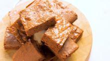 How to make three-ingredient Nutella brownies