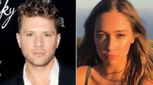 Ryan Phillippe Sues Ex Elsie Hewitt After She Claimed He Brutally Beat Her in Drunken Rage