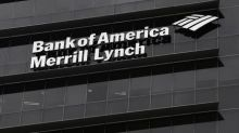 Bank of America Stock Falls 5%