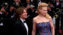 Kidman, Biel and Dunst on Cannes red carpet