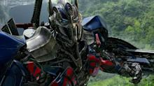 'Transformers: Age of Extinction' Theatrical Trailer