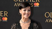 Ruthie Henshall: Welsh weather makes I'm A Celebrity tougher