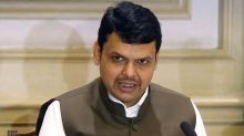 Devendra Fadnavis to move condemnation motion against Rahul Gandhi, calls Shiv Sena helpless for power